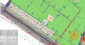 На место на бараките на Град Скопје ќе се прави монтажен паркинг