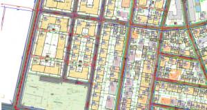 """Иницијатива за распишување Архитектонско урбанистички конкурс за локацијата кај """"Треска"""""""
