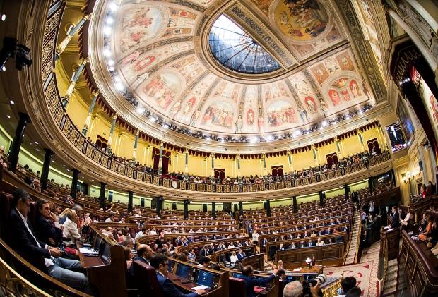 Владата на Шпанија прогласи вонредна состојба во врска со климатските промени