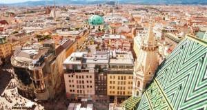 """Европски """"Зелен договор"""" со Град Виена"""