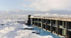 Хотел кој овозможува подобро разбирање на природата (ВИДЕО)