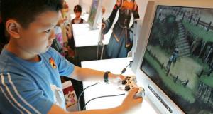 Кина го ограничи играњето на видеоигри