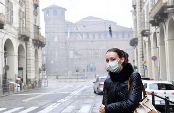 ++ Smog: Chiamparino, l'allarme Torino è eccessivo ++