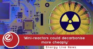 Велика Британија ќе се напојува со енергија од мини нуклеарки од 2029 година?