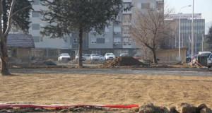 Нови паркови во Општина Аеродром