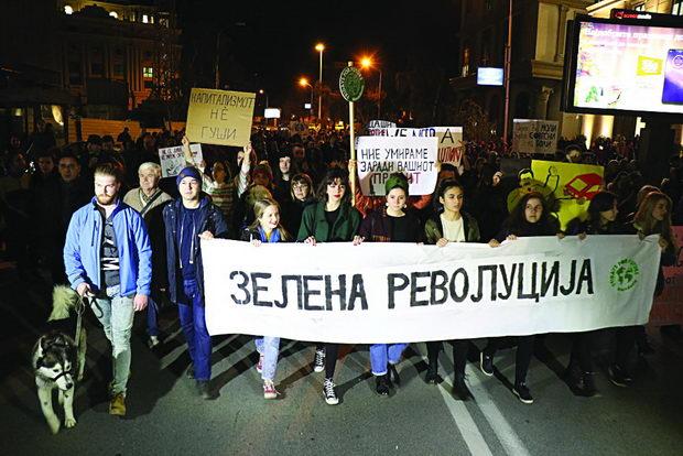 protest za cist vozduh2