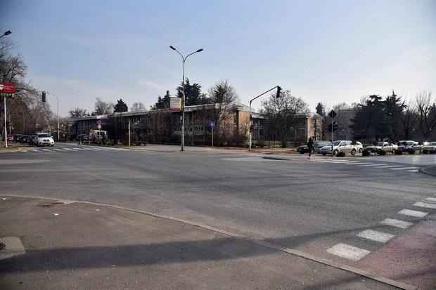 Ќе се гради кружен тек во Чаир