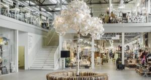 Прв трговски центар во светот каде сите производи се рециклирани