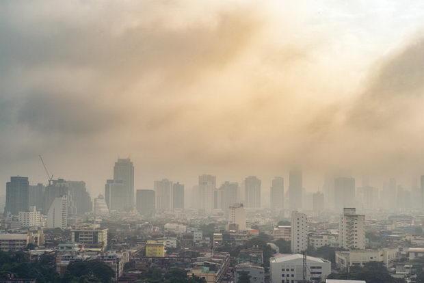 Витамин кој може да ги ублажи штетните дејства од загадувањето
