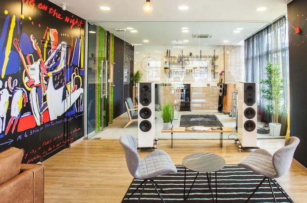 """Скопје има """"Аудиокултура"""", простор кој нуди можност за совршено аудио доживување"""