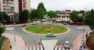 Кружните текови се решение за сообраќајниот метеж и за загадувањето