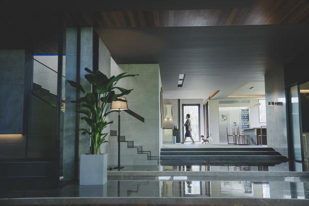 """Куќата во """"Паразит"""" измислена за потребите на филмот (видео)"""