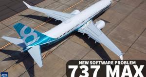 Проклетството на Boeing 737: Откриена е нова софтверска грешка на приземјениот модел max