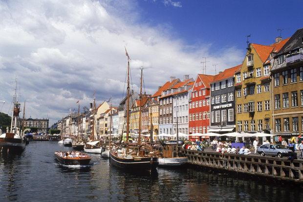 Во Копенхаген ќе садат овошни дрвја во парковите