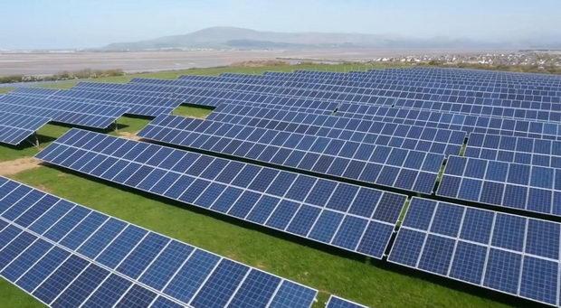 За прв пат во ЕУ: Ветерот и сонцето обезбедуваат повеќе електрична енергија