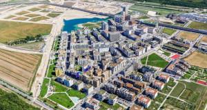 Во Виена се гради еден од најмодерните образовни комплекси во Европа