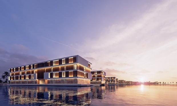 Пловечки хотели за Светското фудбалско првенство во 2022 година