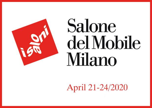Поради коронавирусот неизвесно одржувањето на Salone del Mobile во Милано, Италија