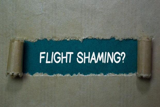 Швеѓаните се срамат да одат на годишен одмор со авион затоа што и штетат на планетата