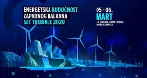 СET 2020 – Регионот се собира во Требиње да расправа за енергетската транзиција