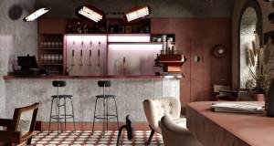 """Buhairest Bar"" во срцето на Будимпешта"