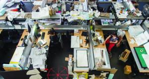 Архитектонската професија на почетокот на 21-виот век