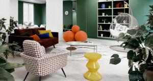Удобна Google канцеларија во Париз