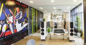 """""""Аудиокултура"""" – изложбен простор за HIGH-END аудио опрема"""