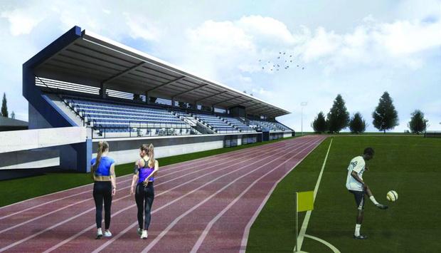 """Ќе се гради нова трибина на стадионот """"Билјанини извори"""""""