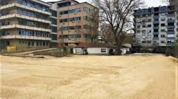 """АДИНГ со донација на материјали и стручен тим учествува во изградбата на """"Мобилната воена болница"""""""