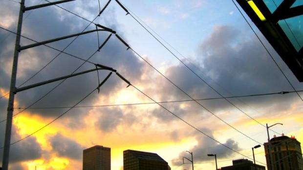 Пандемијата предизвика пад на потрошувачката на електрична енергија низ цела Европа