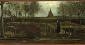 Украдена слика на Ван Гог од музеј во Холандија