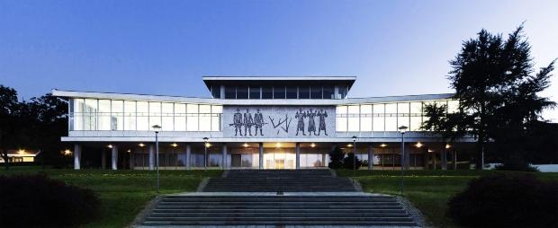 И Музејот на Југославија може да се посети виртуелно