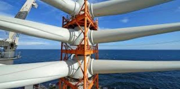 Офшор ветерните електрани поставија нов рекорд