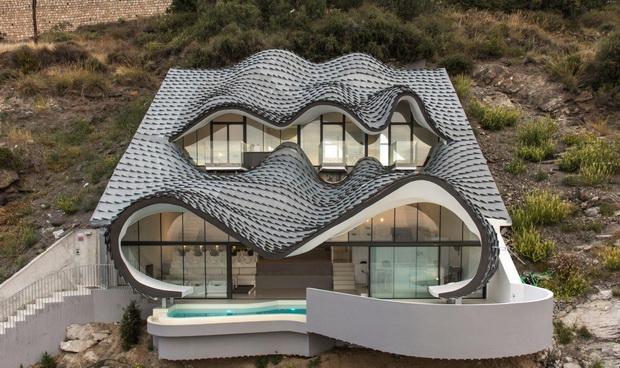 Серии и документарци за архитектура достапни на Netflix
