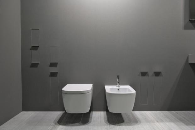 Sesamo отвори се – минималистичка колекција за бањи