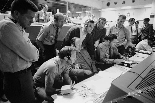 Apollo 13 Anniversary