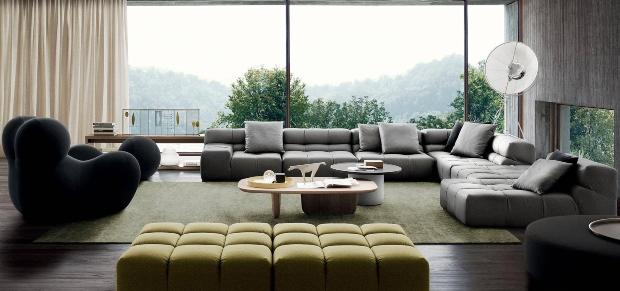 """""""Дизајнот не се предава"""", манифест на италјанските брендови за мебел"""
