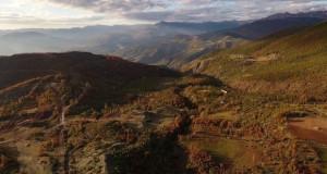"""Документарниот филм """"Македонскиот дел од биосферата"""""""