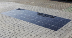 Унгарска компанија, прв производител на соларни плочници за домаќинства