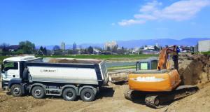 Спас за сообраќајната врска на истокот и западот на Скопје