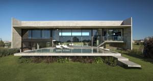 Куќа во Аргентина ослободена од вишок елементи