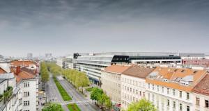 Во Виена наместо да инсталираат климатизери се садат дрвја