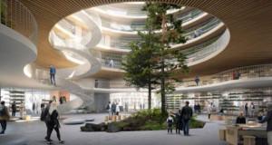 Центар за иновации во Стокхолм