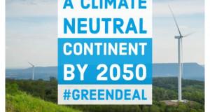 ЕУ вложува 100 милијарди евра за праведна транзиција кон климатската неутралност