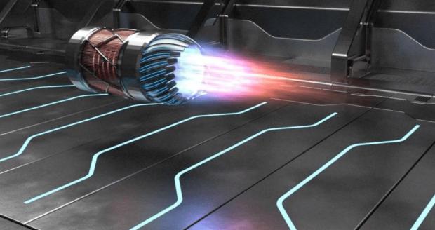 Иновација од Вухан – млазен мотор со нов концепт