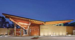 Најдобрите нови одржливи згради