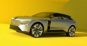 До 2022 Renault ќе претстави два електрични теренци