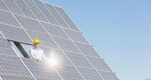 Секој нов покрив во Виена мора да има соларен панел