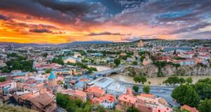 Грузија вложува 75 милиони евра за одржлива мобилност во главниот град